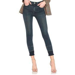 rag & bone Jeans - Rag & Bone High Rise Ankle Skinny in Vee